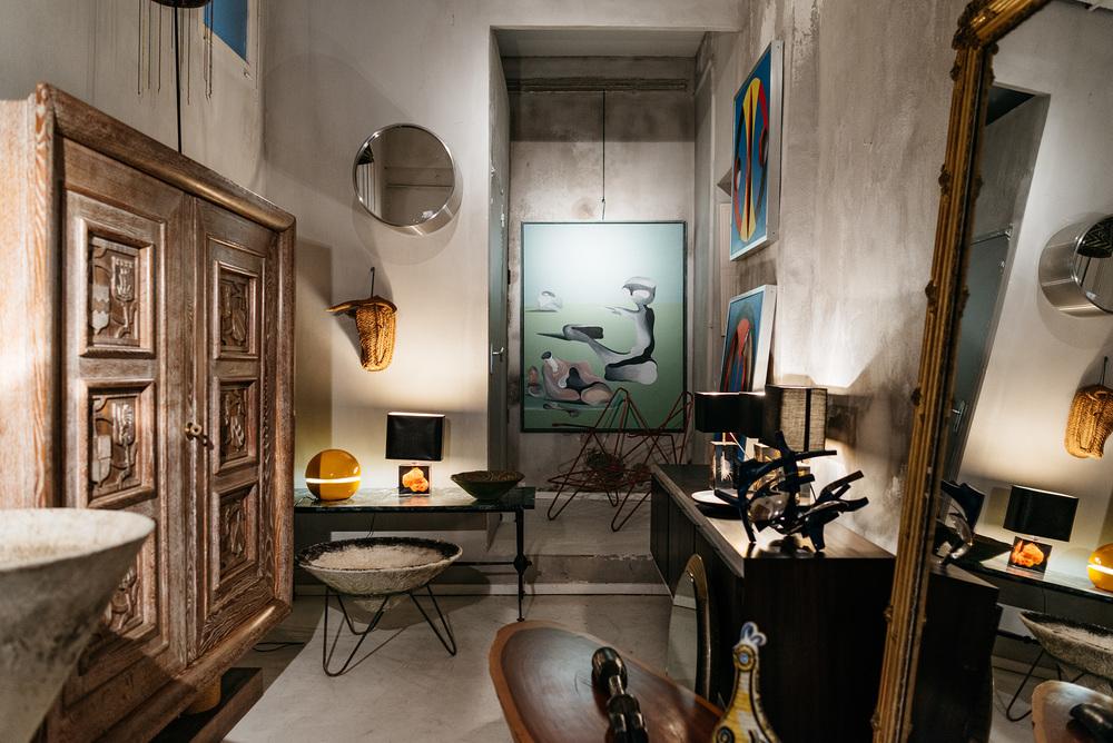 Galerie 567