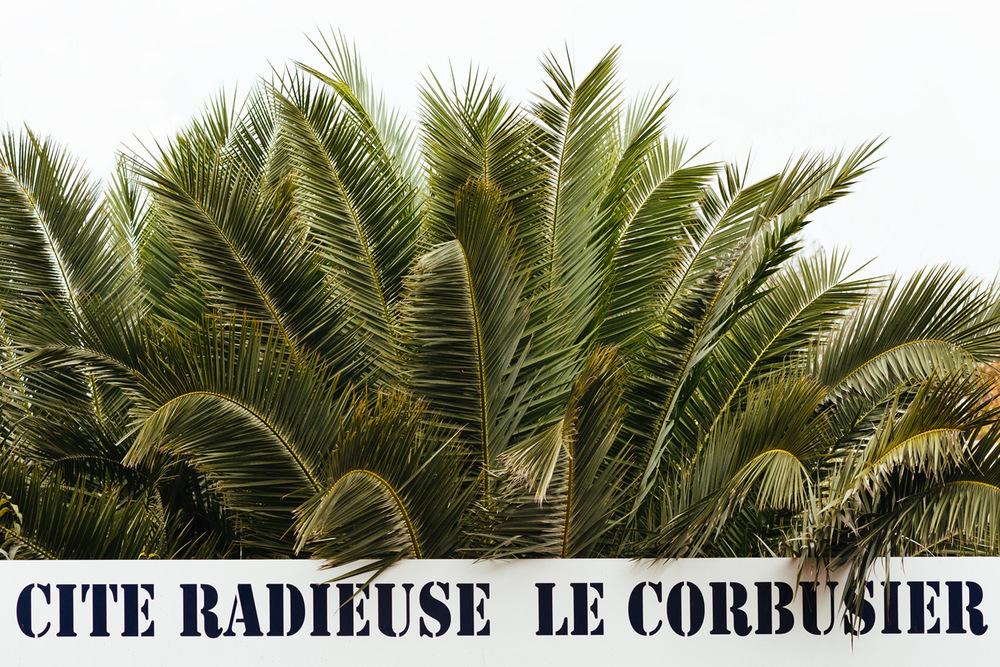 Cité Radieuse