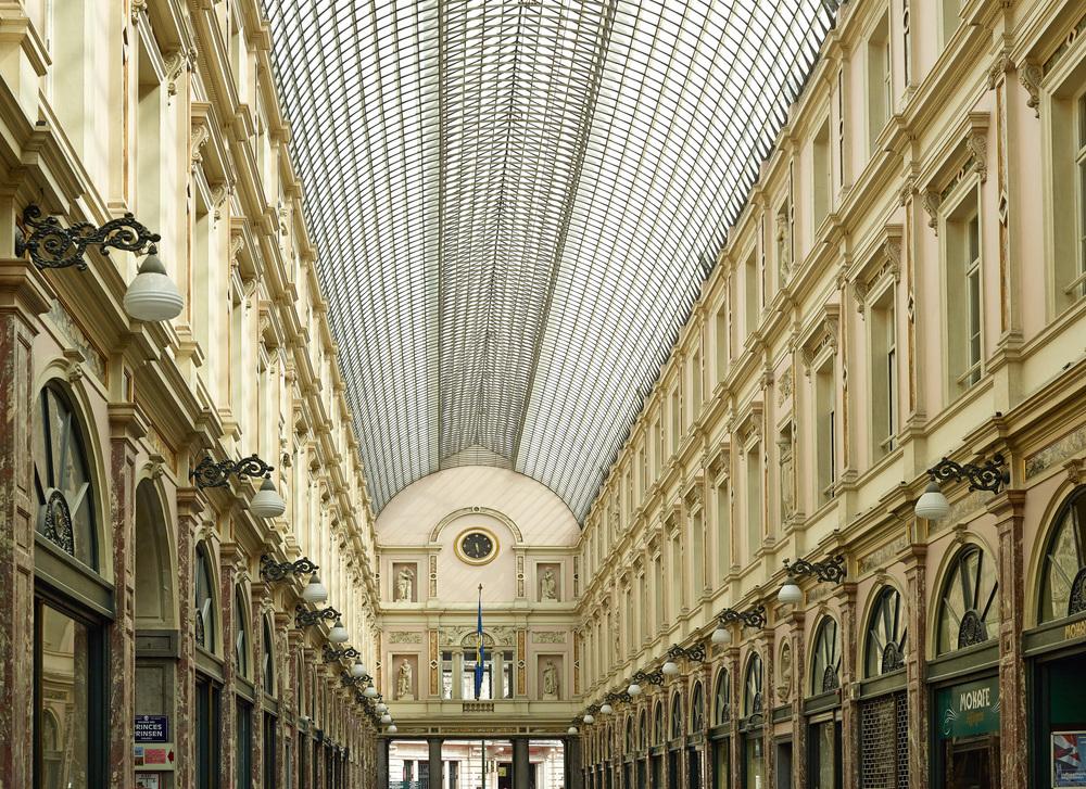 Hotel des Galeries - Hotel exterior (2).jpg