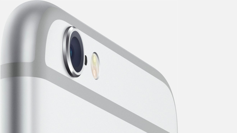 The cameras on the new iPhone 6 and 6 Plus are some of the most advanced for a smartphone.
