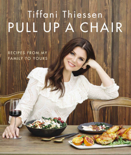 Pull Up a Chair Cookbook