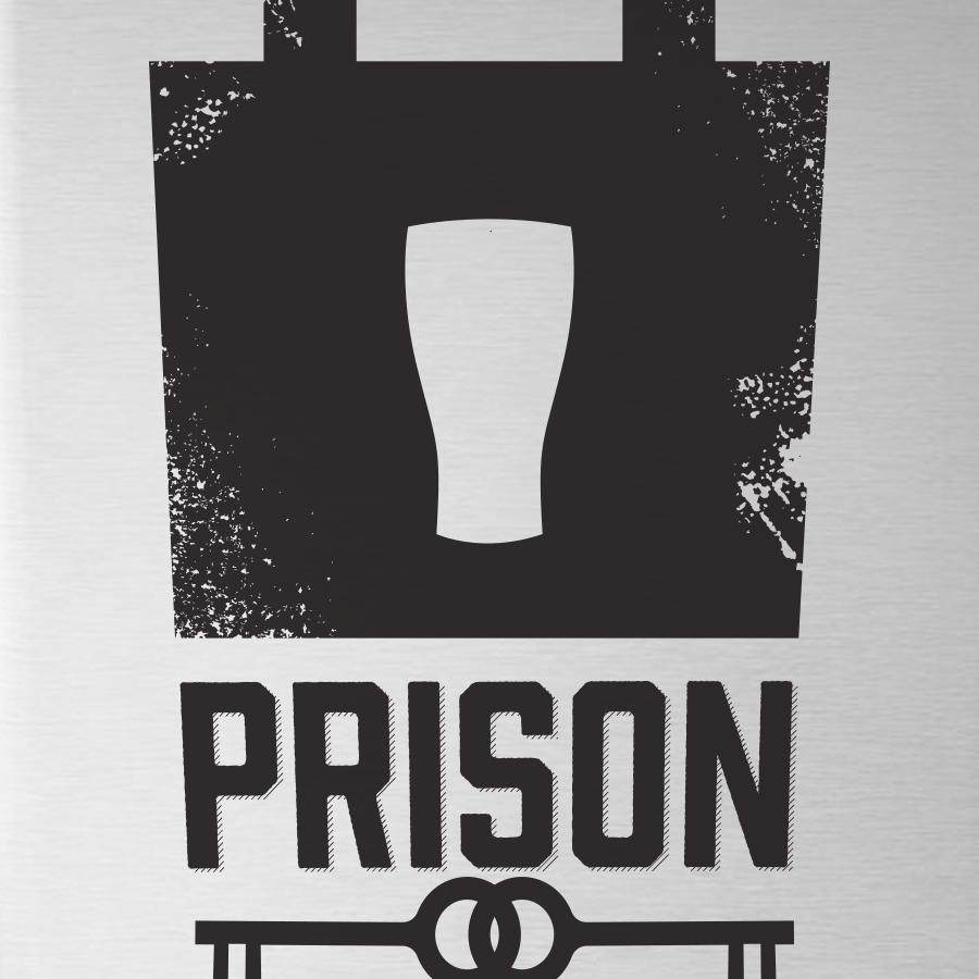 Prison City  Branding -