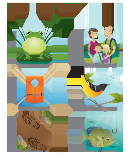 App Icon Illustration Design