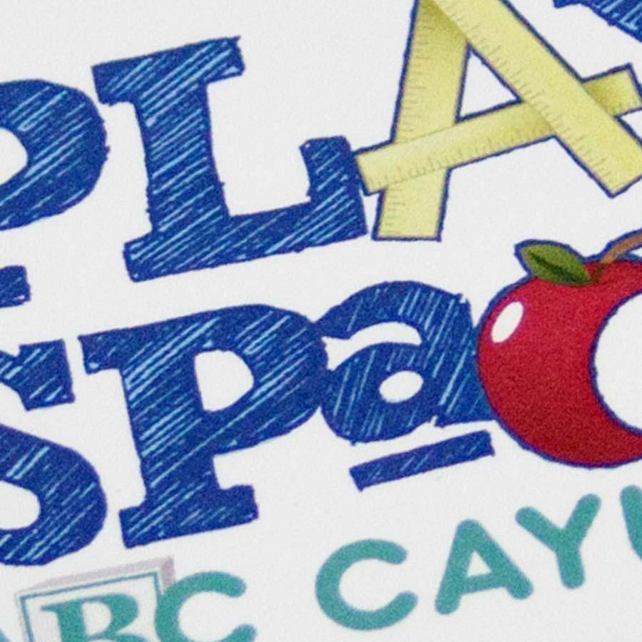PlaySpace  Branding -