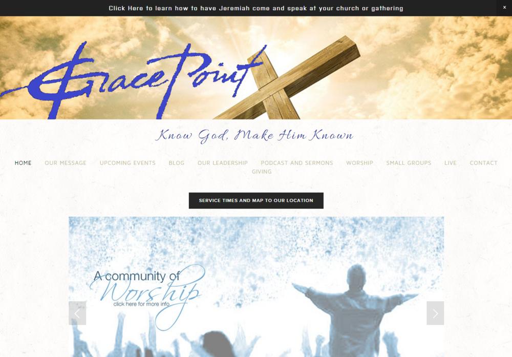 Grace Point Georgetown Church