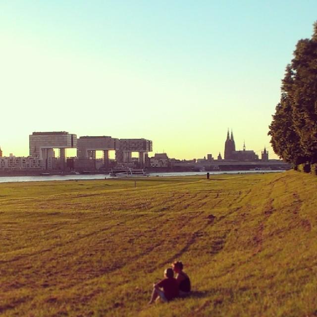 Köln 2014 © mirischa