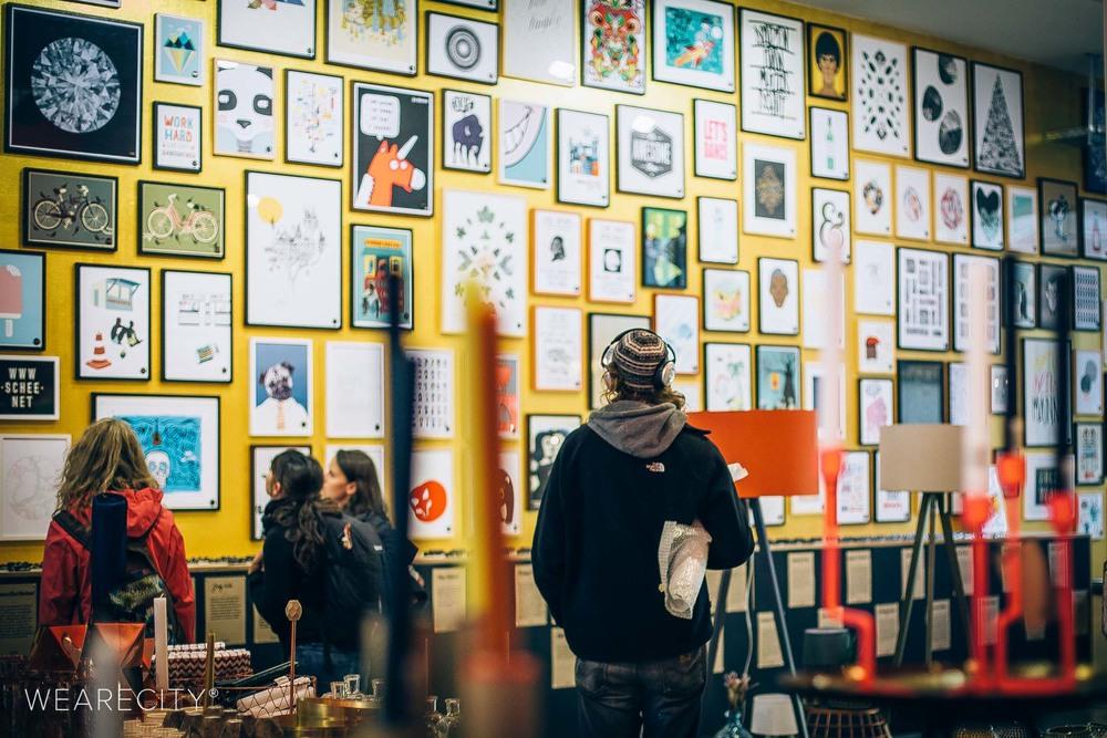 Schee: Fine Art Prints und prachtvolle Accessoires für Zuhause — WE ...
