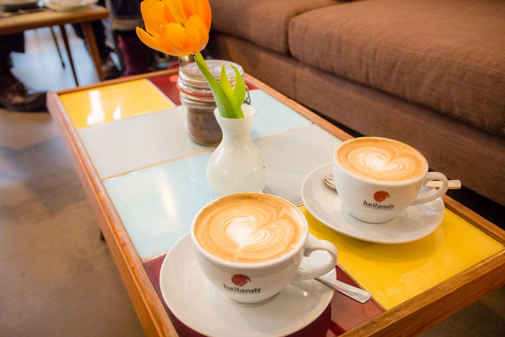 Heilandt Kaffeemanufaktur