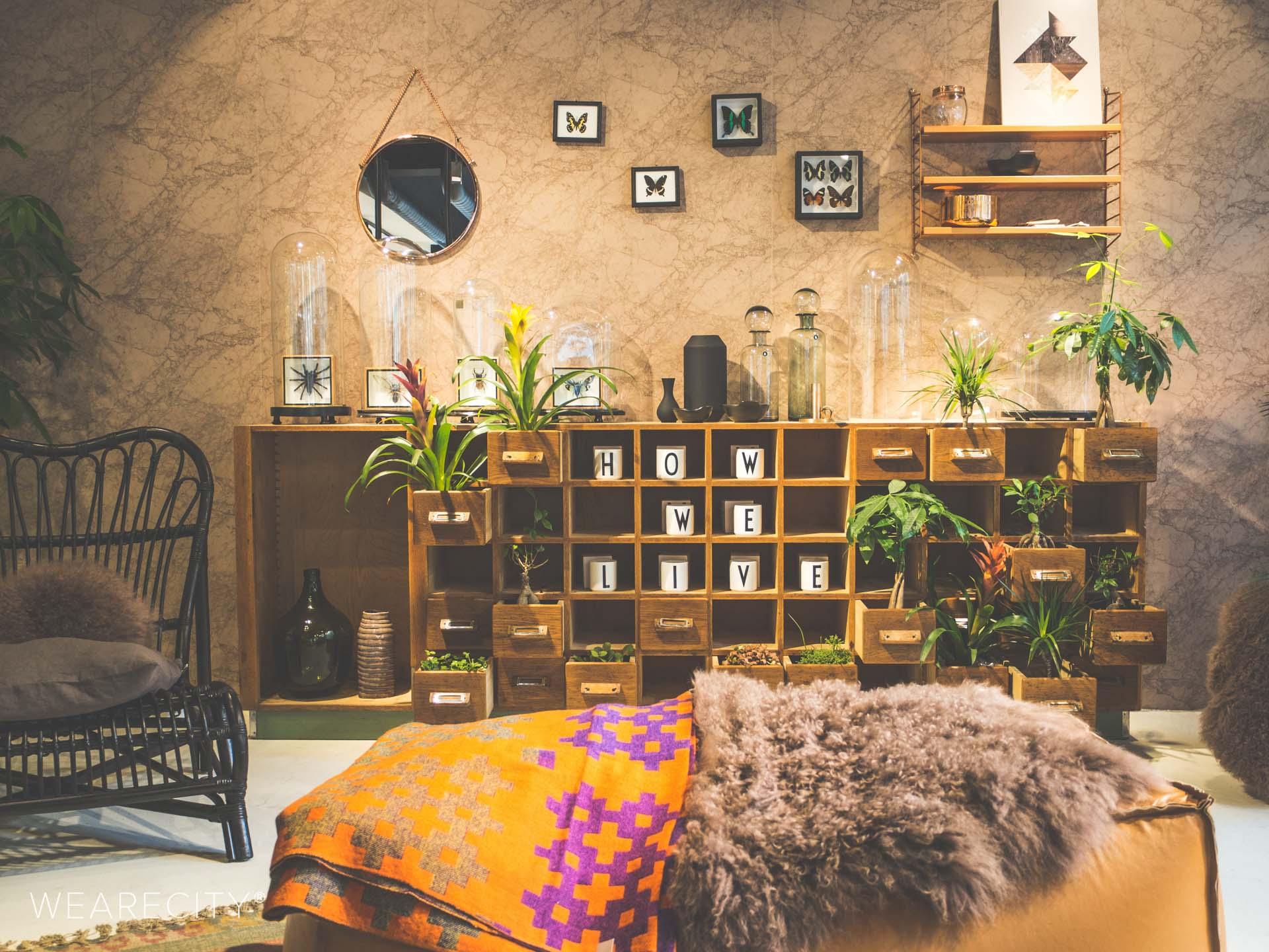 Schönste Interieur Design Läden
