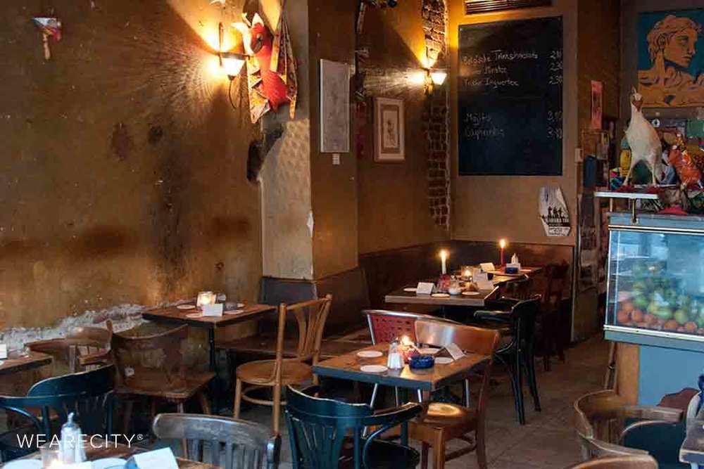 Café Storch | FOTO: wearecity.de