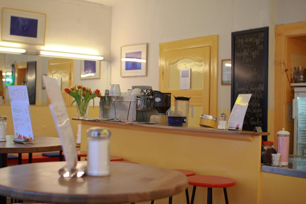 Café Zikade