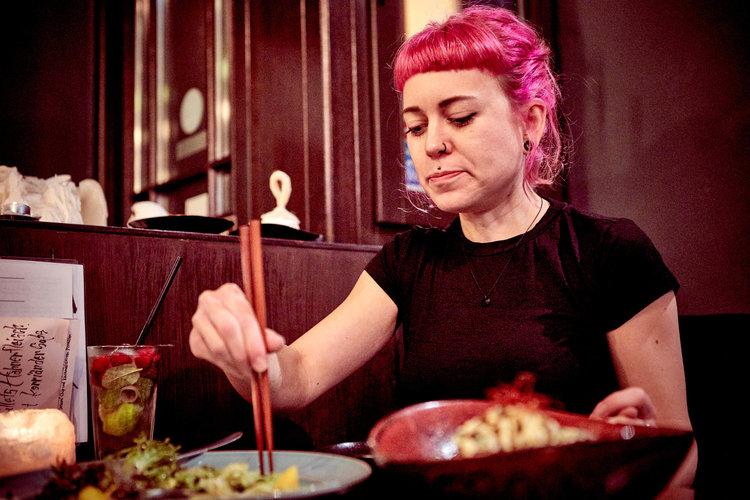 Japanische Küche Köln | Jills Restaurantguide Authentisch Japanische Kuche Im Kaizen We