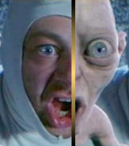 Andy Serkis | Gollum