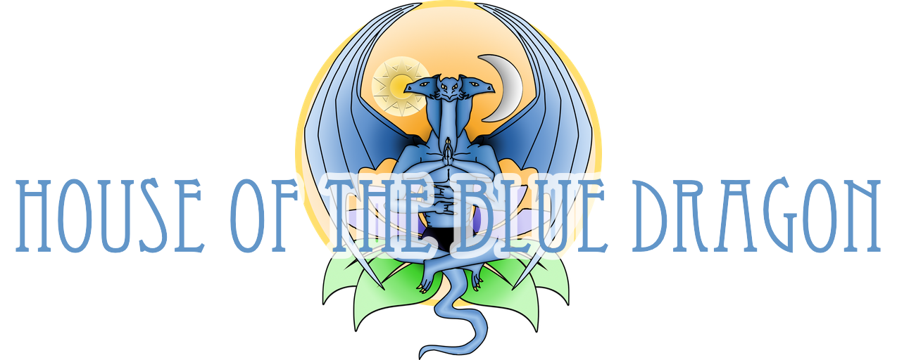House of the Blue Dragon