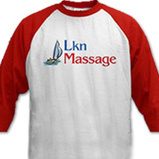 Lkn Massage Apparel