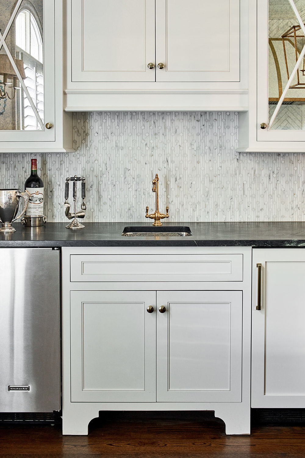 Luxury Southpark Kitchen Karen Kettler Design