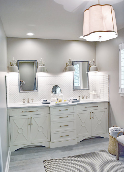Cotswold Classic Bathroom Renovations Karen Kettler Design - Classic bathroom renovations