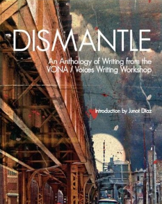 Dismantle The VONA Anthology Buy here.