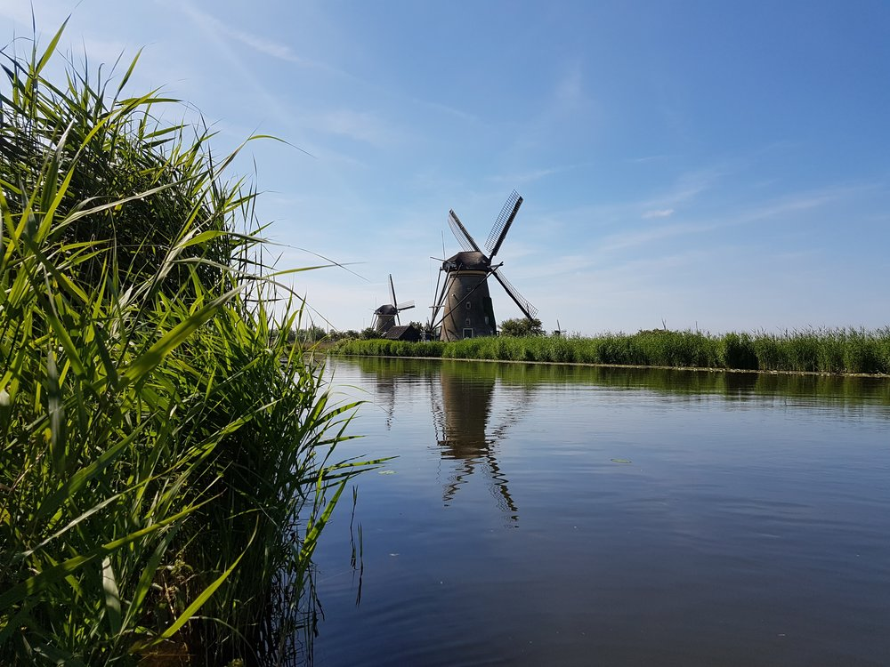 Kinderdijk - The windmills at Kinderdjik provide a fabulous traditional backdrop.I guess, so typically Dutch.Just make sure you visit here at different times of the day and also year. As the changes in light and weather conditions make for some wonderful and interesting images.