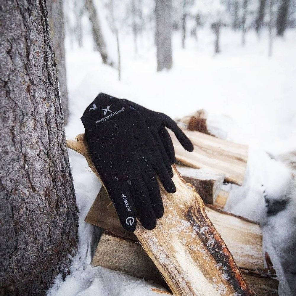 The perfect companion for keeping your hands warm in the snow.