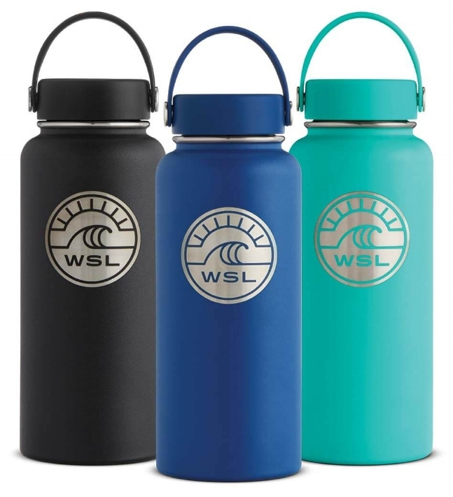 Copyright Hydro Flask