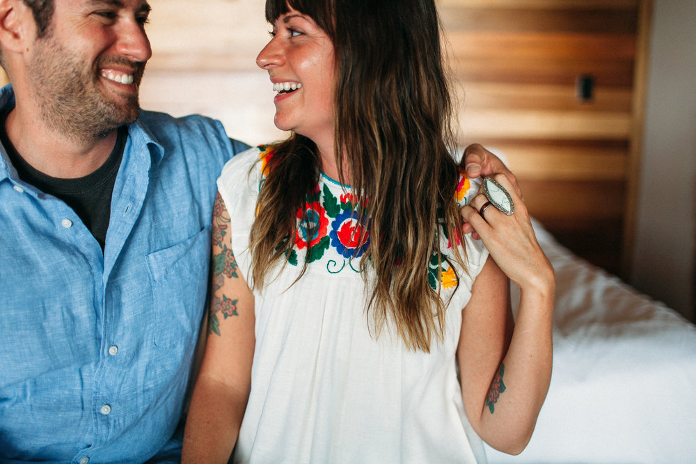 Urban Outfitters Unique Dress Elopement Photography Inspiration