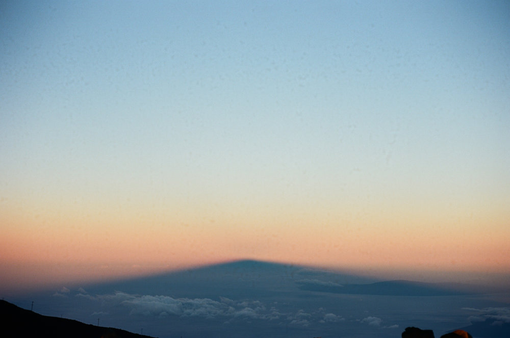 Mount Haleakala Sunrise Hiking Adventure Wedding Photographers