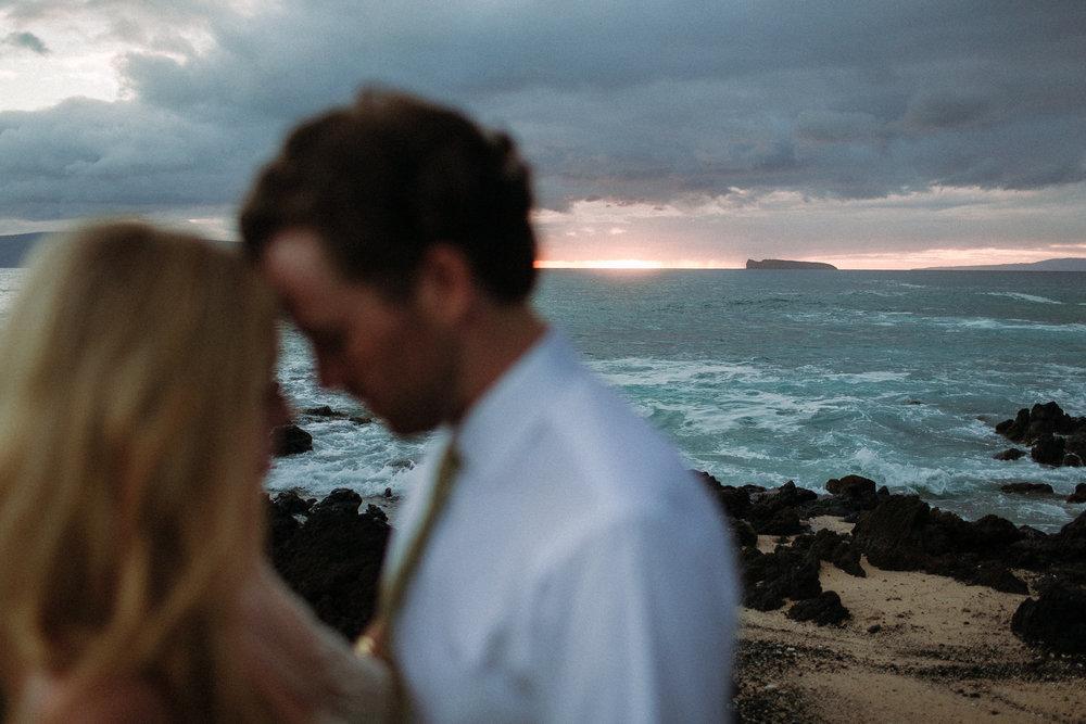 Vintage Inspired Classic Wedding Photography Retro Cozy Ocean Elopement