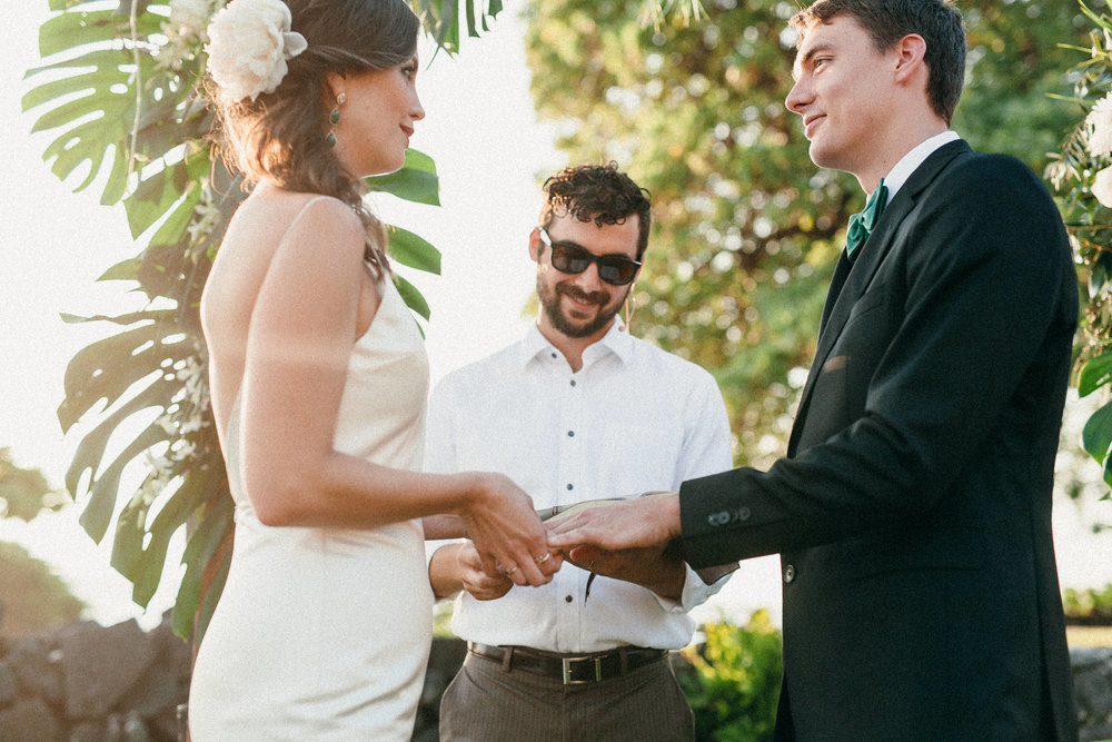 Small Wedding Intimate Ceremony Elopement Photography for the Modern Bride