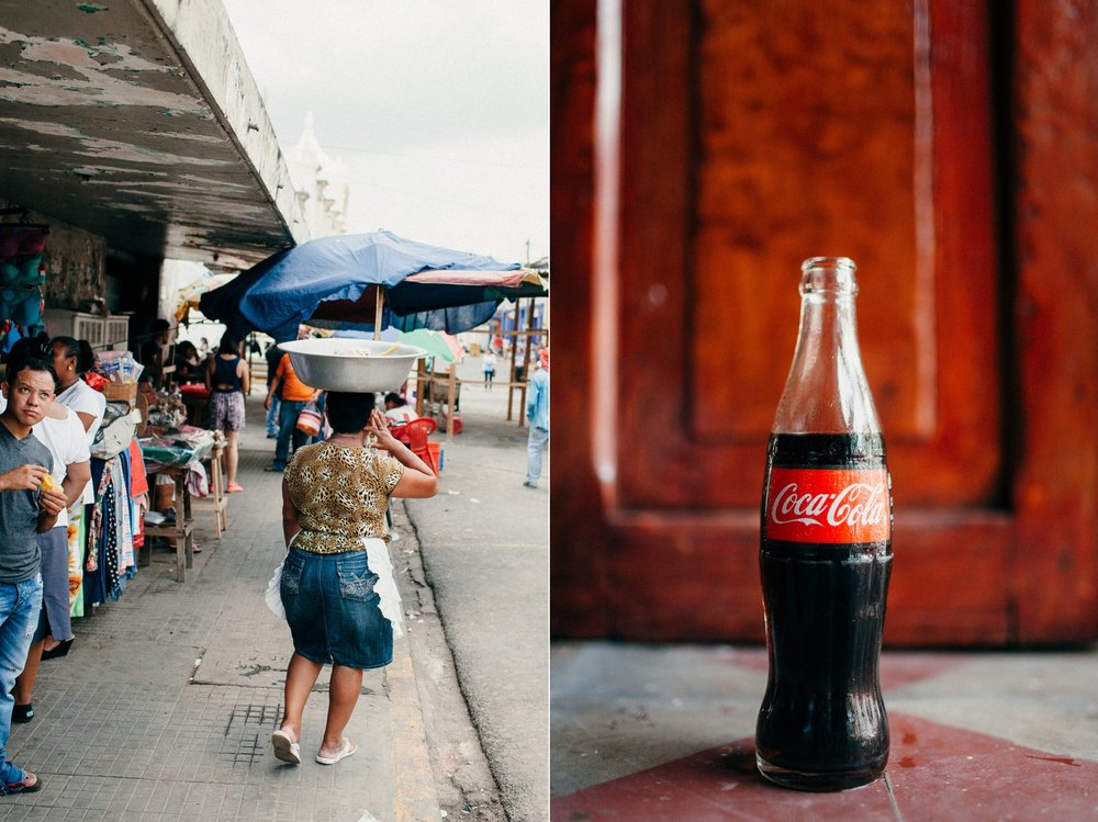 Central America Street Photography