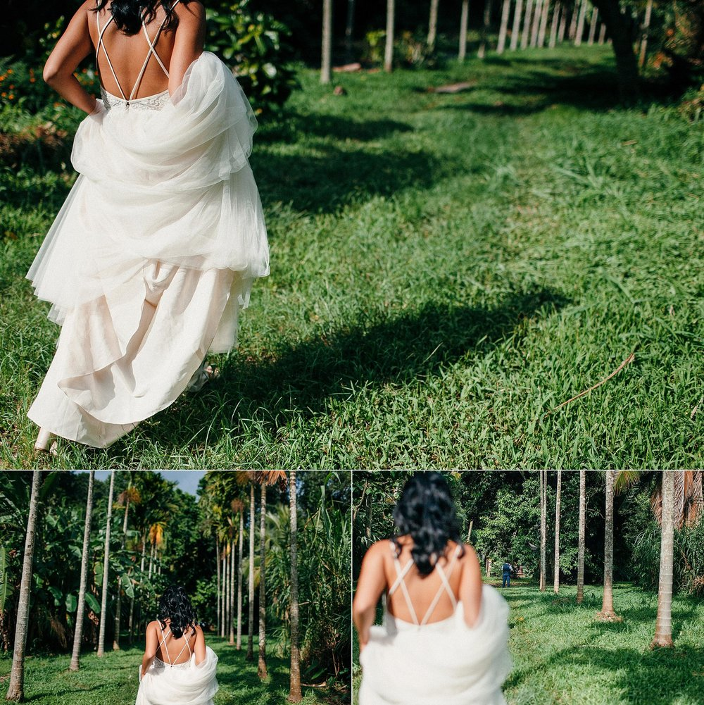 Intimate Elopement in Maui, Hawaii