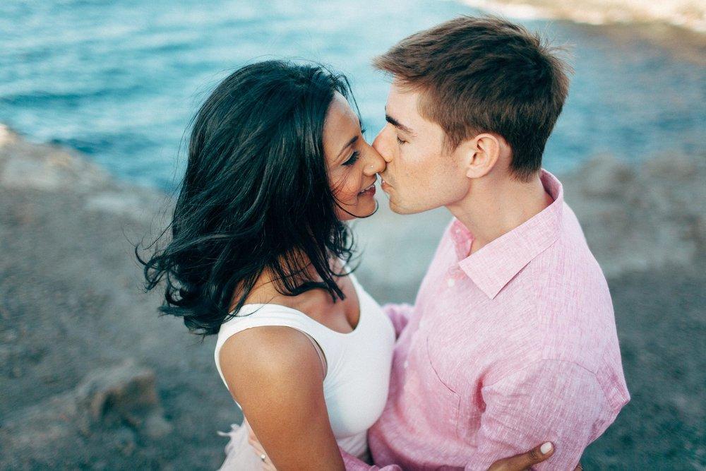 Maui Elopement Wedding Photographer