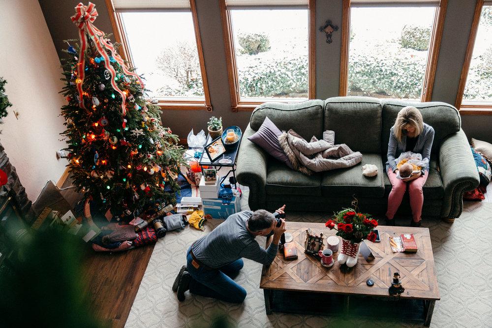 Klenke Christmas 2017