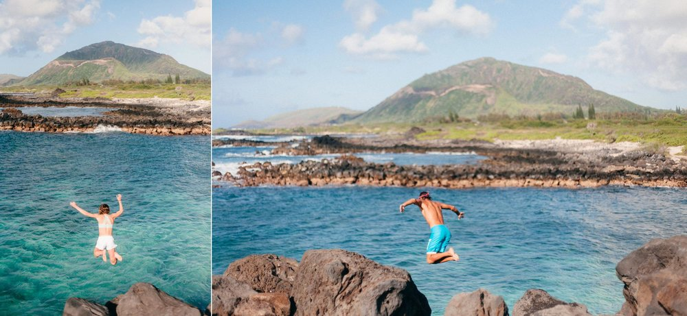 Our Hawaii Life - Personal Journal