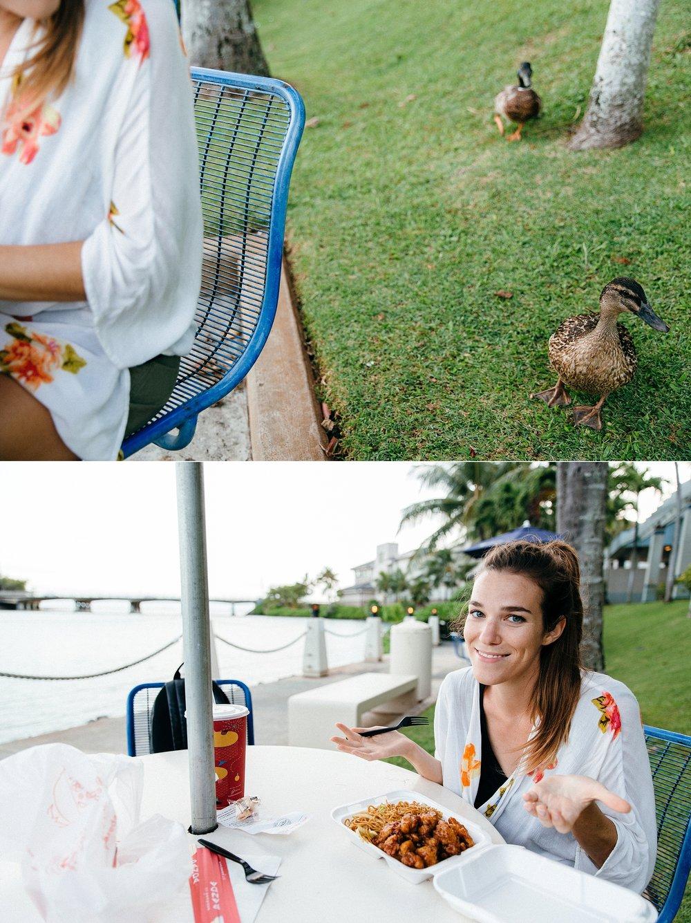 Proposal at Makapuu - Honolulu Hawaii Destination Wedding Photographer