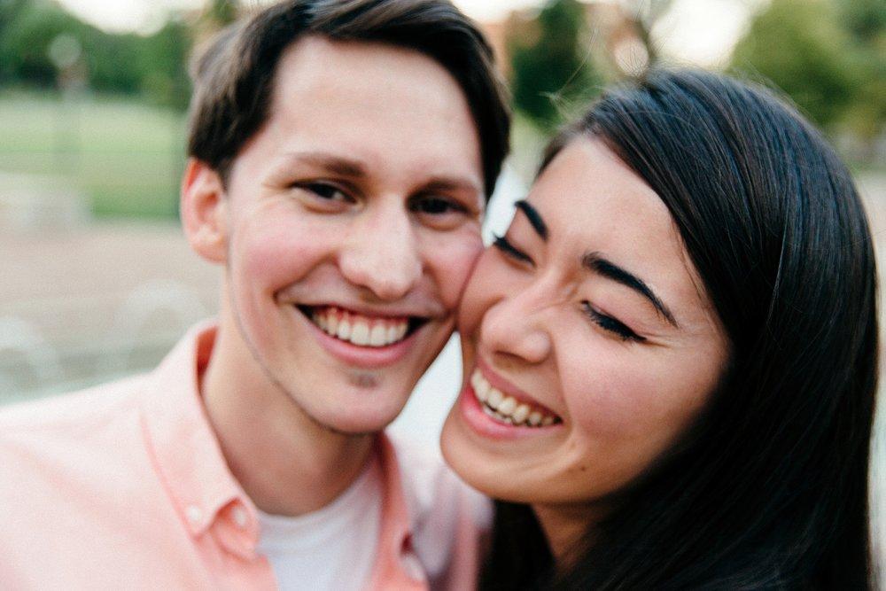 Engagement at University of Dayton