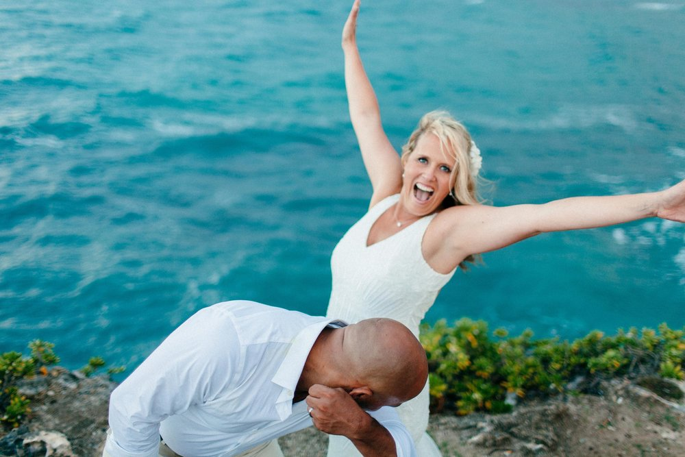 Eloping to Hawai'i - What To Expect