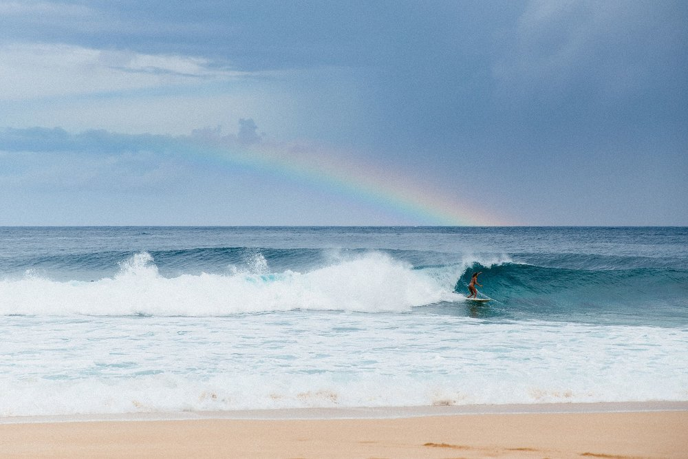 Our Hawaii Life - Personal Journal, November 2018