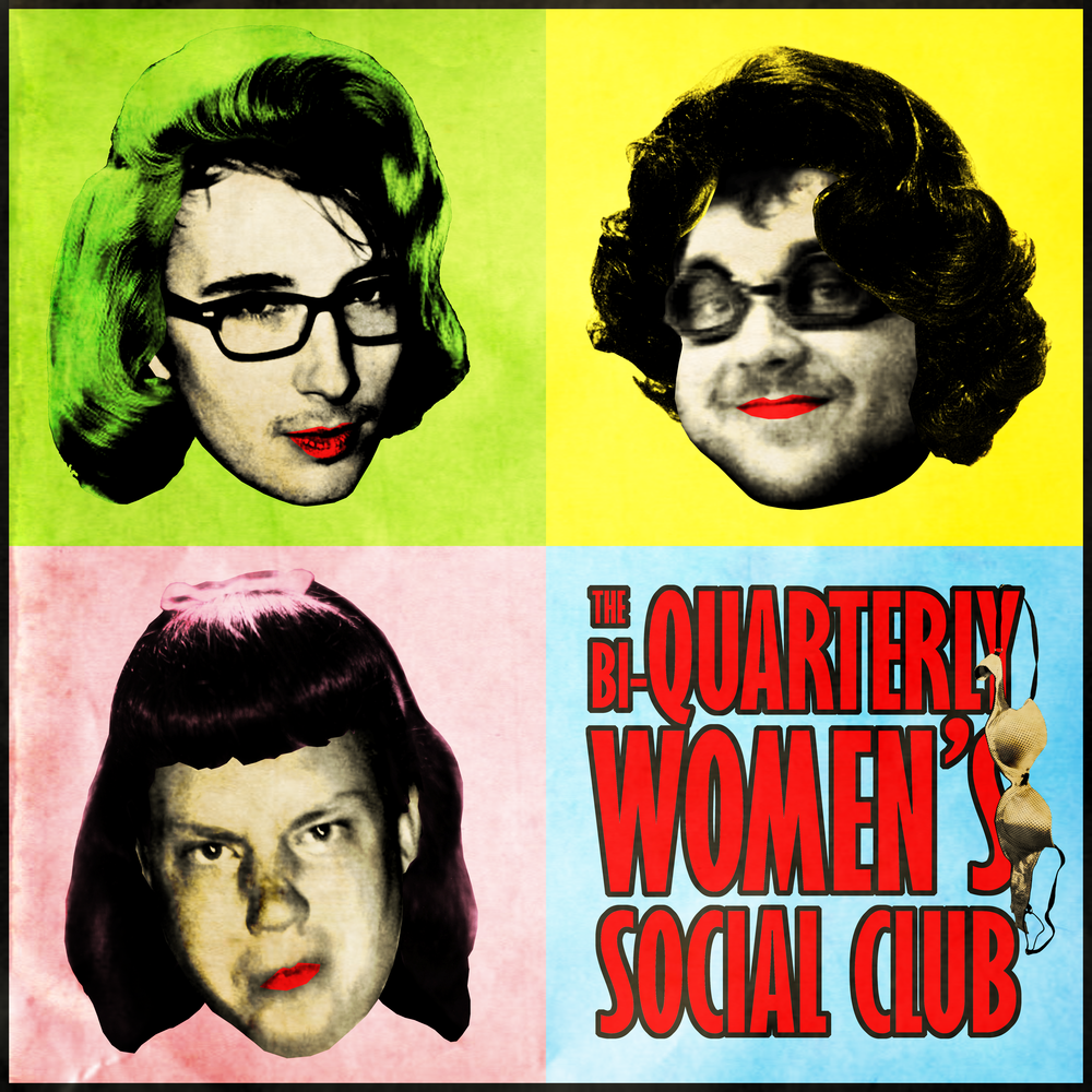Bi-Quarterly Women's Social Club