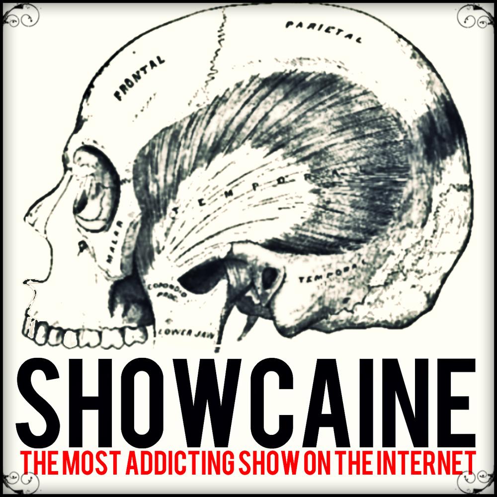 Showcaine