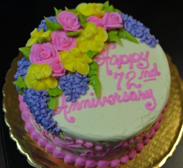 Anniversary 1