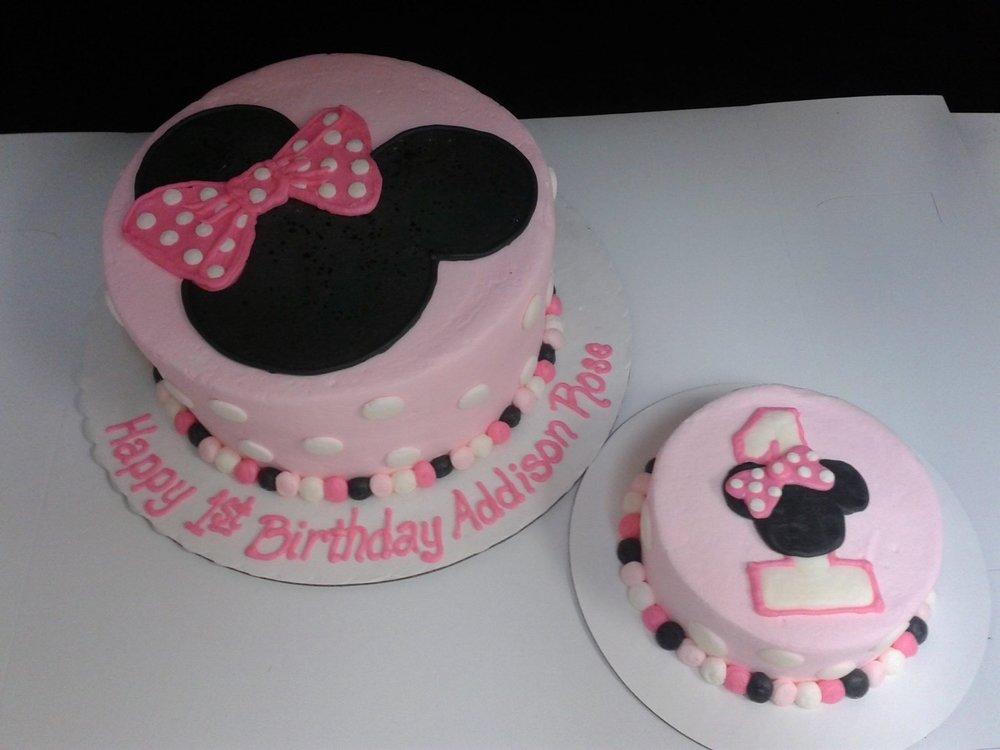 Minnie Mouse 1
