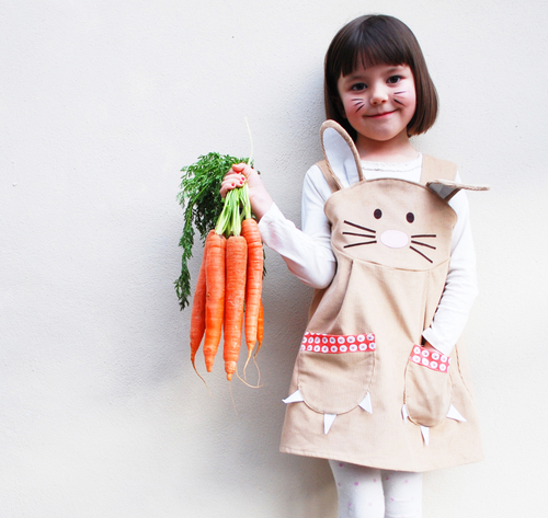 Bunny Rabbit Dress