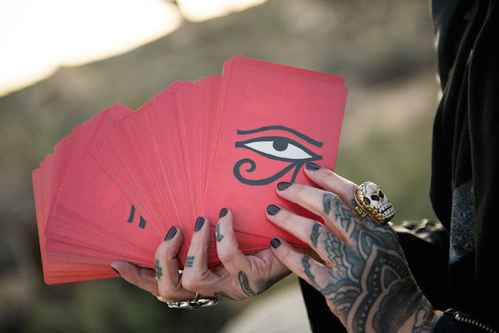 Marcella Kroll Sacred Symbols