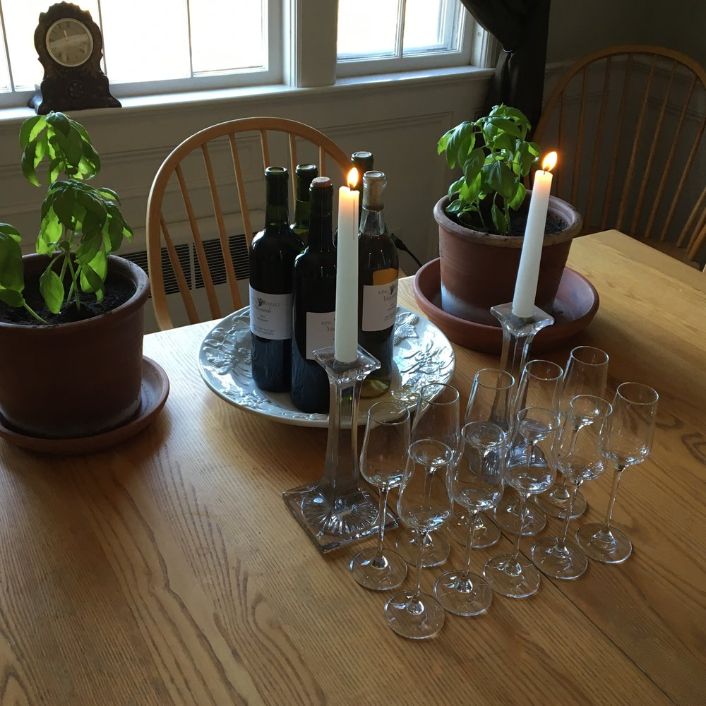 ksv notes and blog for all backyard vineyards and orchards king
