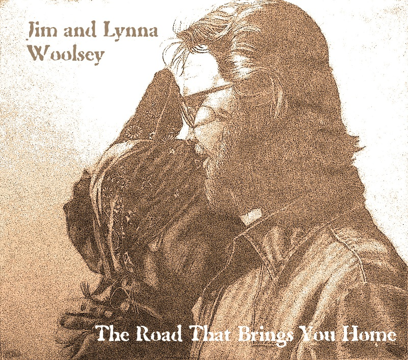The Road That Brings You Home – Jim and Lynna Woolsey Click Link Below to read our review in Bluegrass Today. http://bluegrasstoday.com/the-road-that-brings-you-home-jim-and-lynna-woolsey/