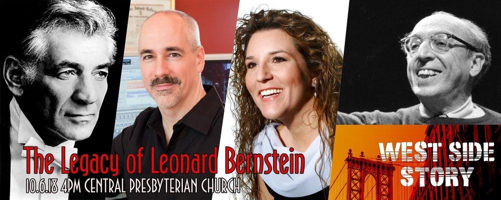 Legacy of Leonard Bernstein Collage.jpg