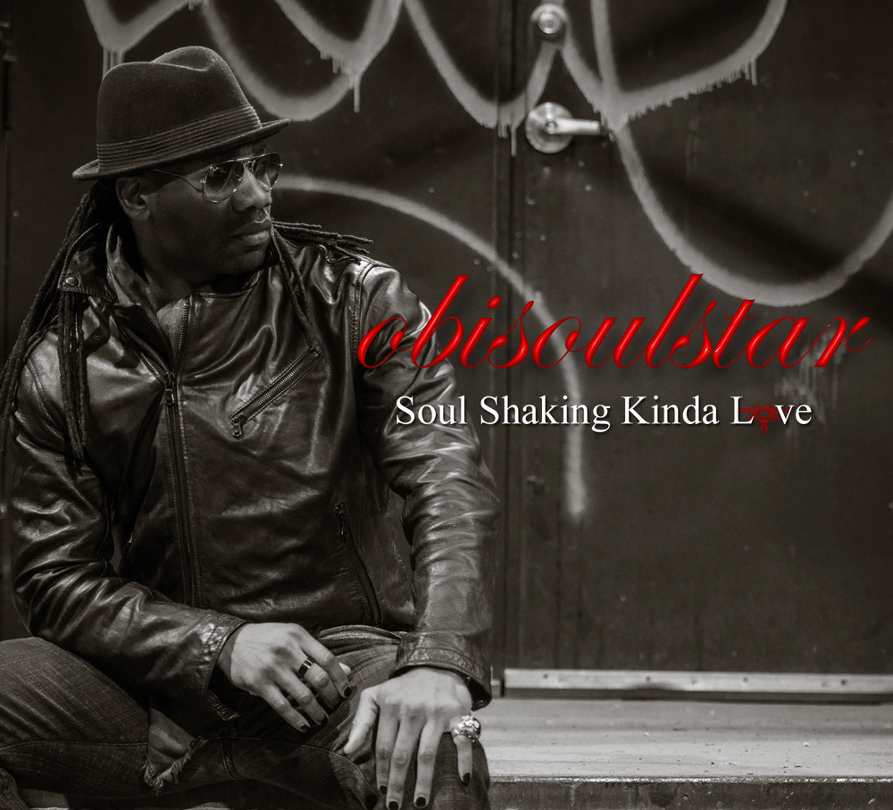 Soul Shakin Kinda Love (Single)