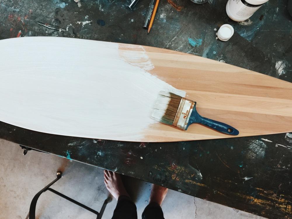 Longboard Primer by Kyle Steed
