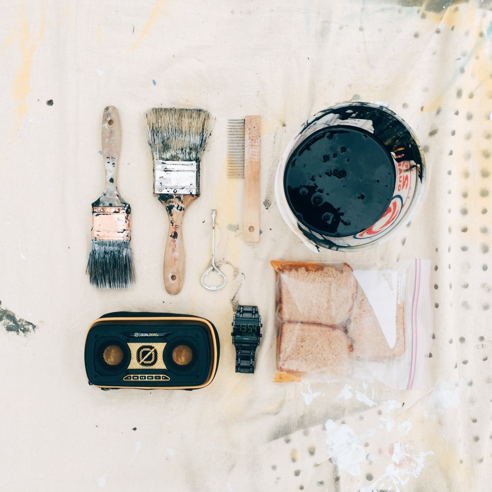 Mural Essentials by Kyle Steed